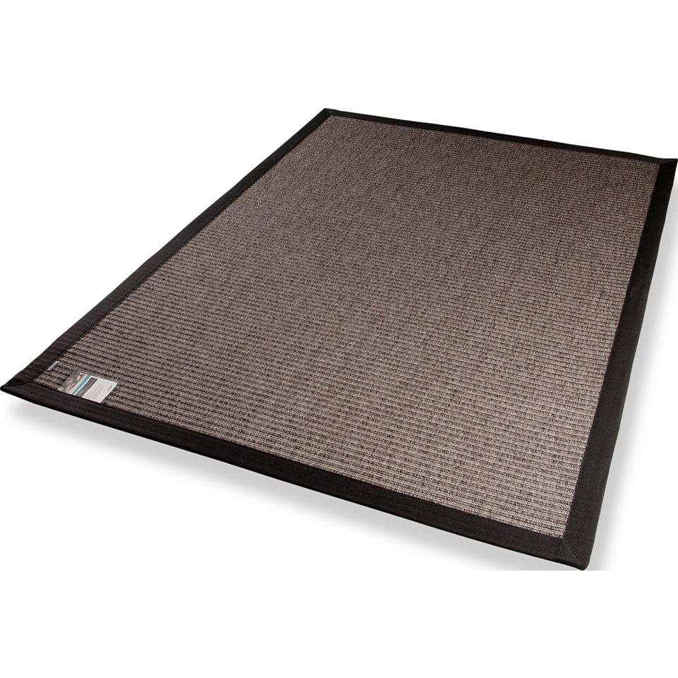Teppich, Dekowe, »Tweed«, Melange-Effekt, gewebt, Sisaloptik, Wunschmaß