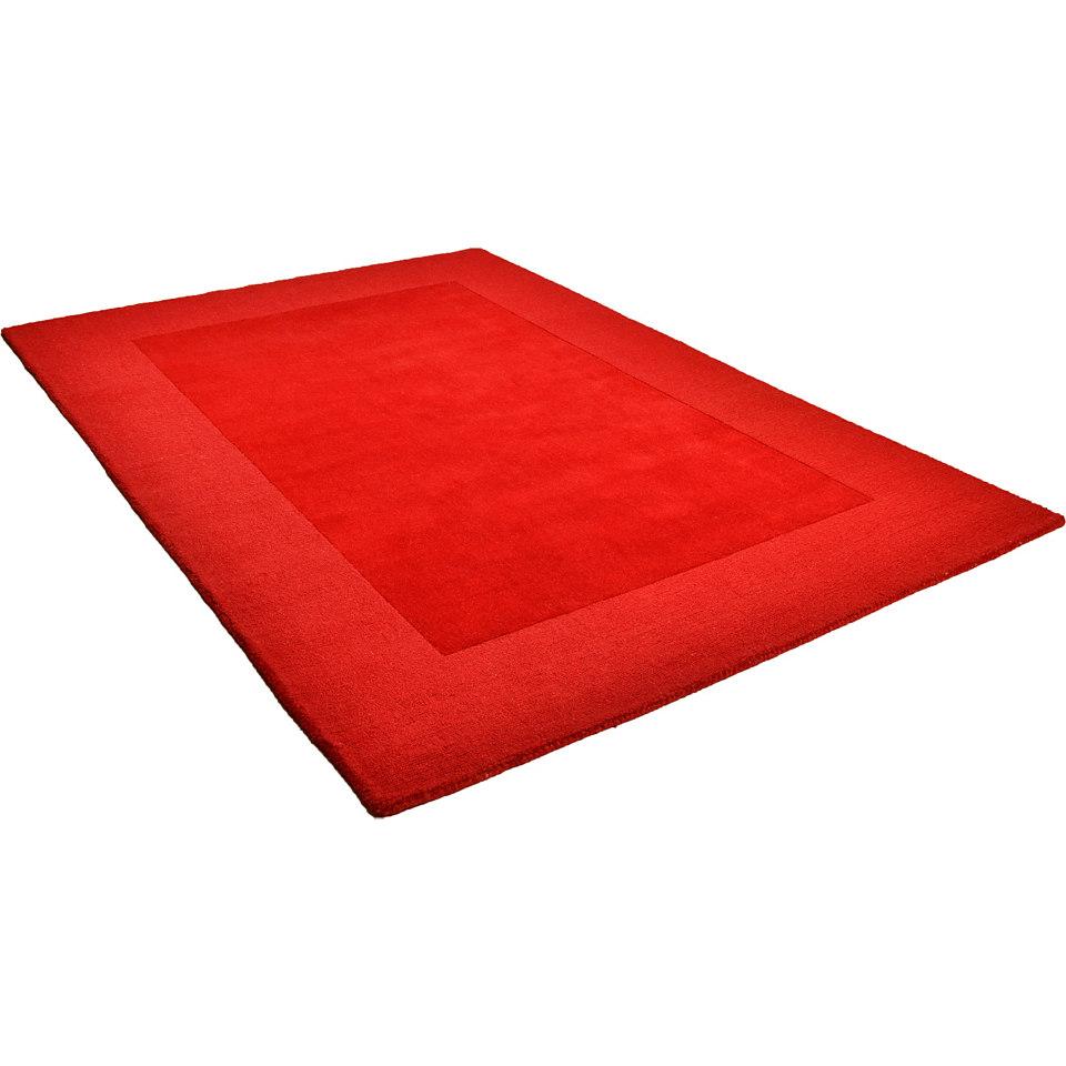 Teppich, Ecorepublic Home, �Durg�, handgewebt, reine Schurwolle