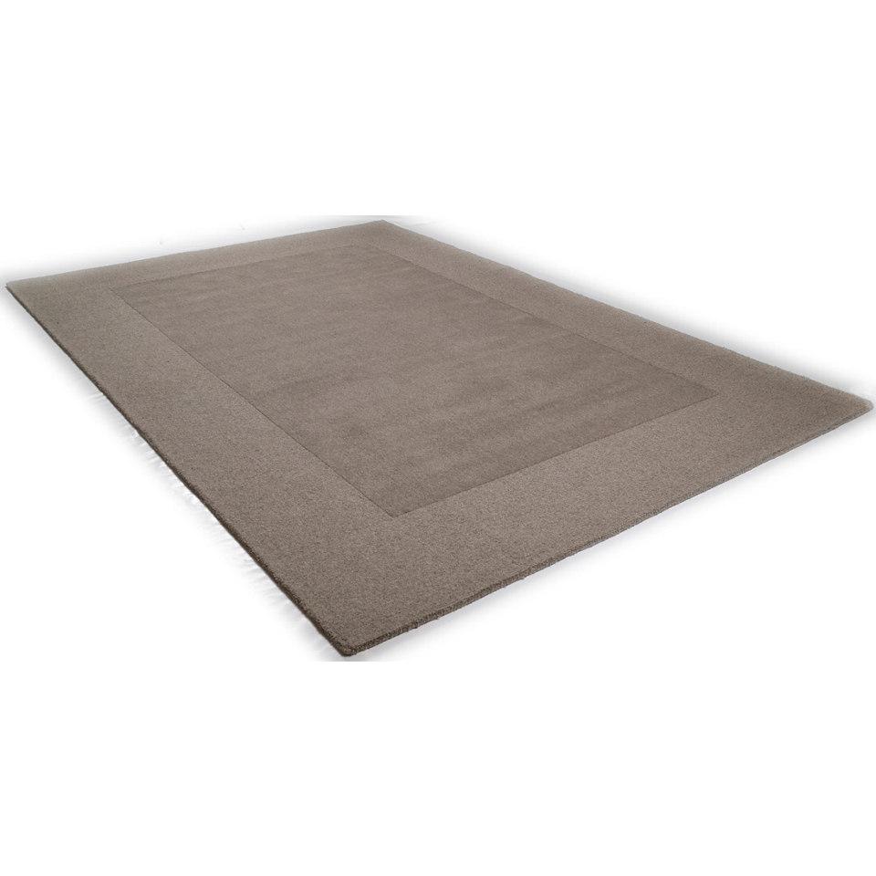 Teppich, Ecorepublic Home, »Durg«, handgewebt, reine Schurwolle