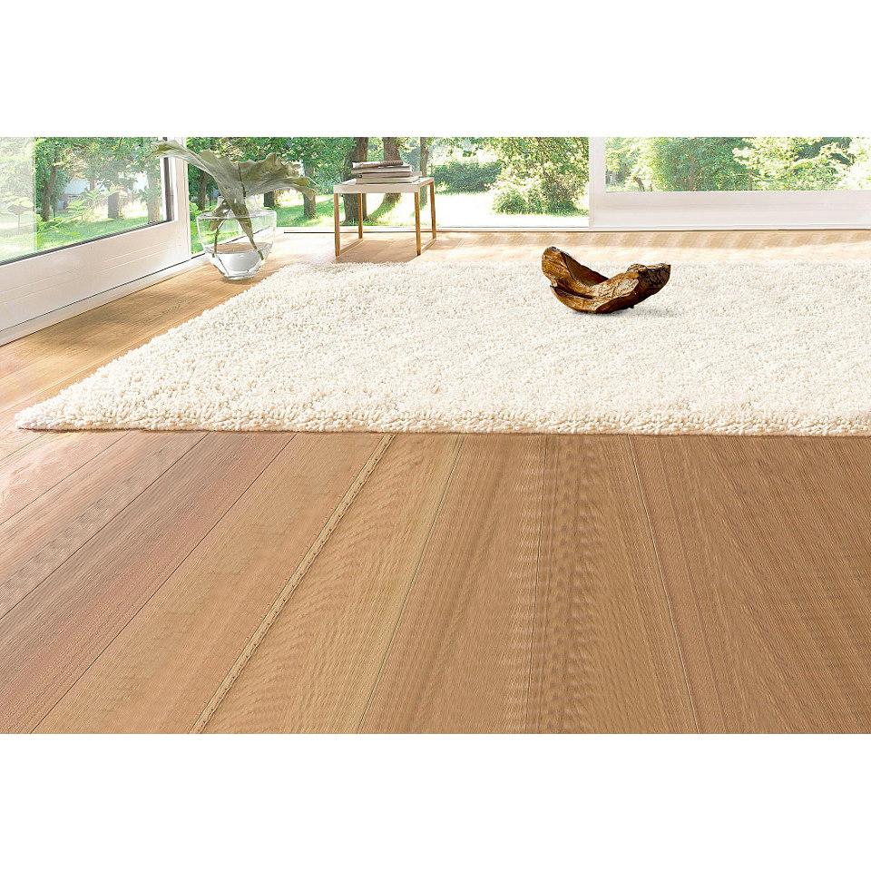Teppich, Ecorepublic Home, »Lakan«, handgearbeitet, reine Schurwolle