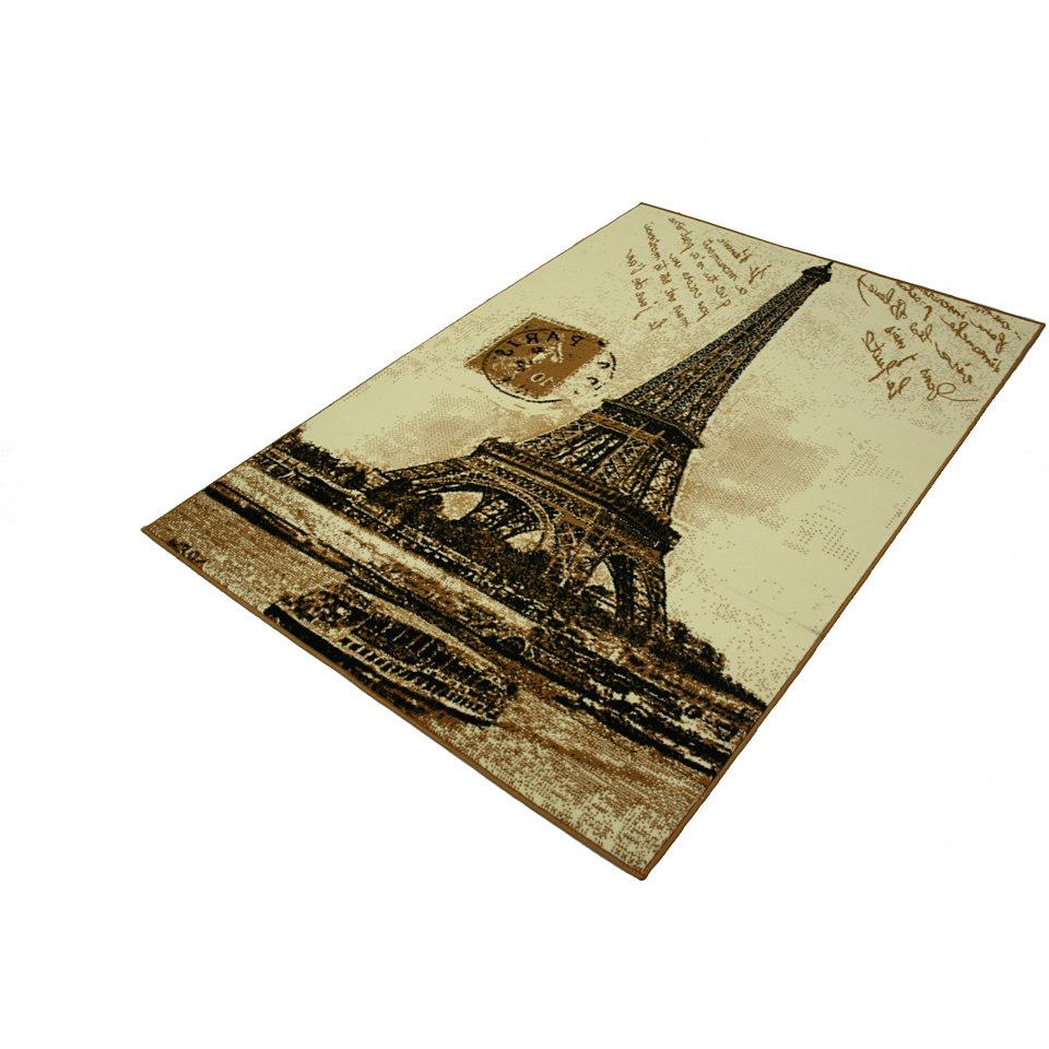 Teppich »Eifelturm Paris«, Hanse Home
