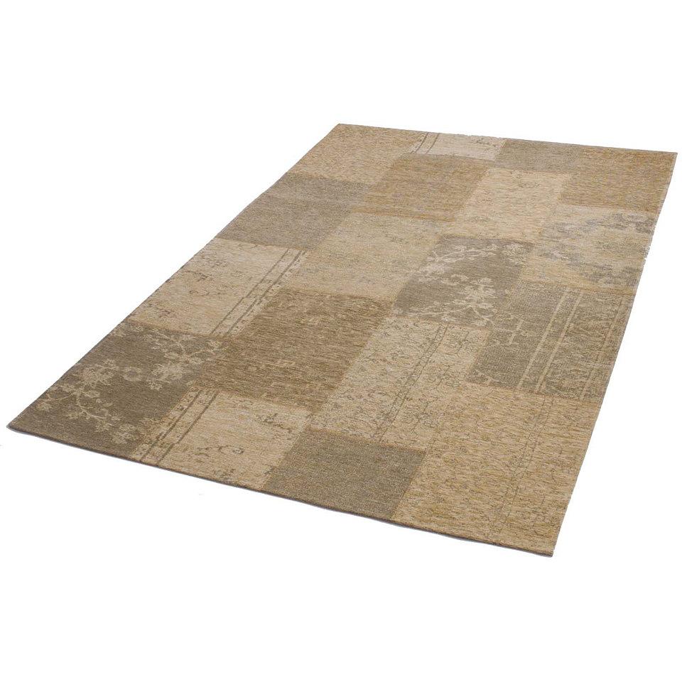 Teppich »Empoli«, Vintage/Patchwork Stil