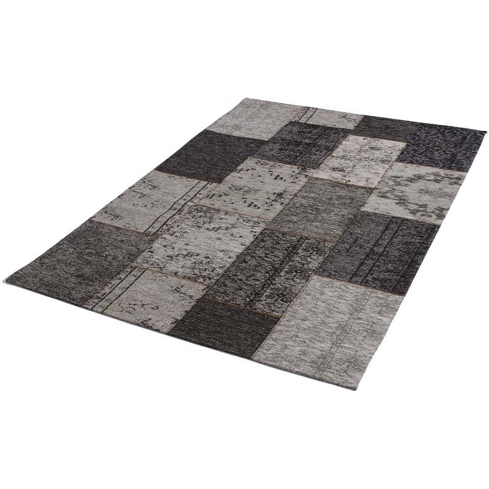 Teppich �Empoli�, Vintage/Patchwork Stil