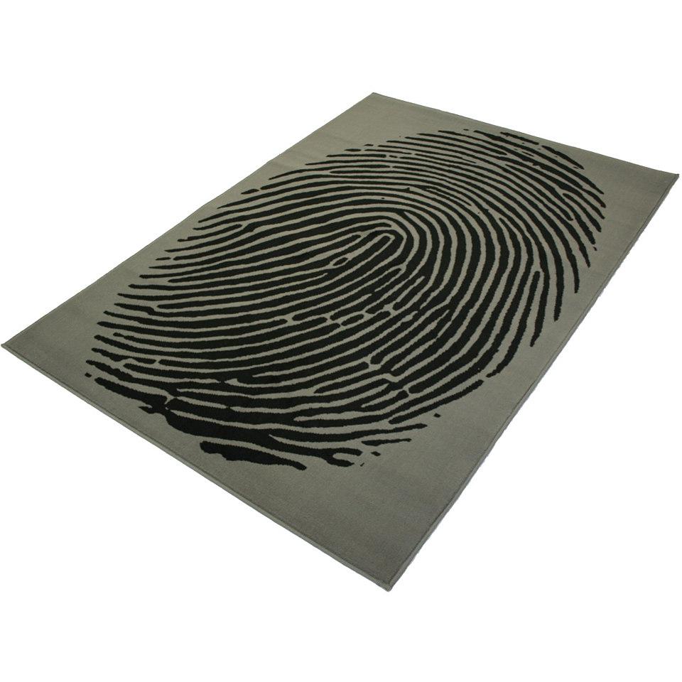 Teppich �Fingerprints�, Hanse Home