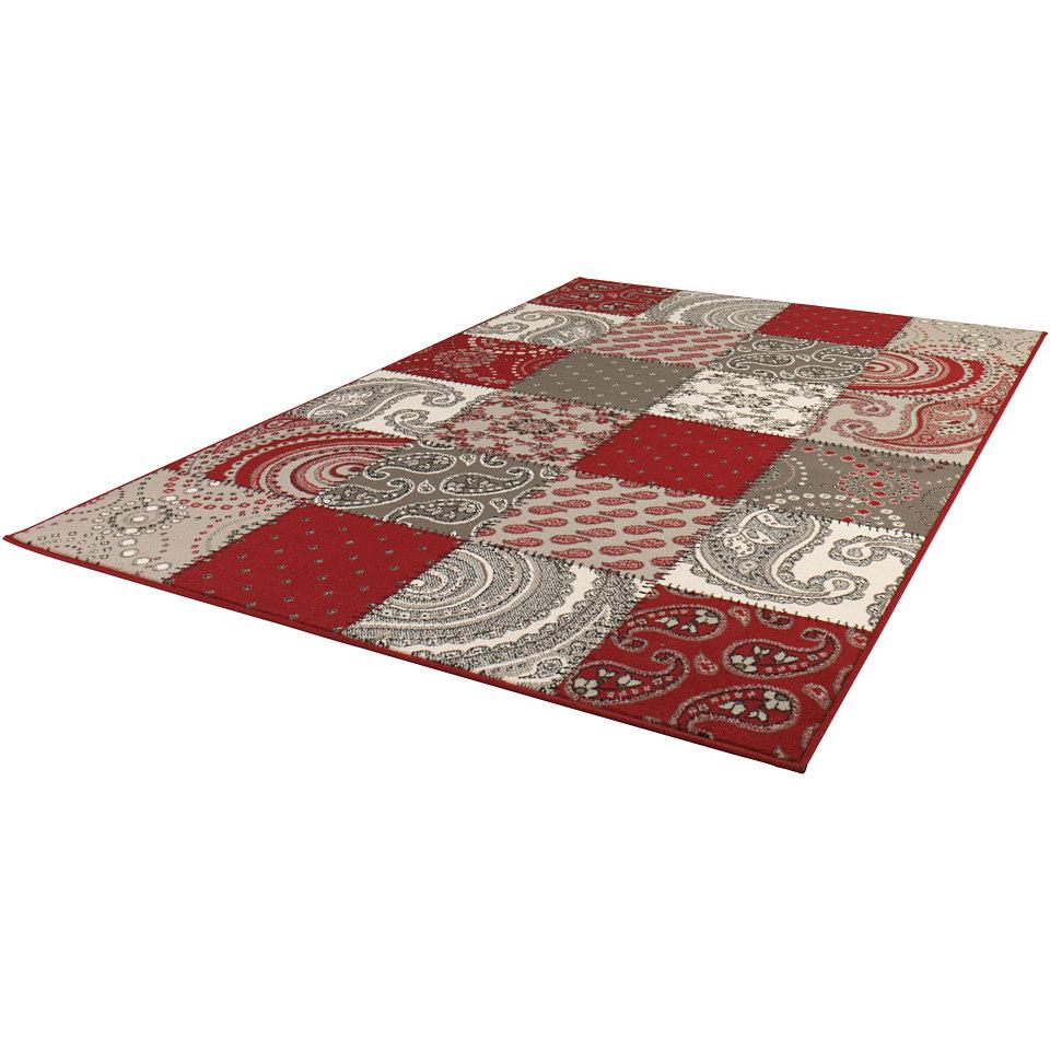 Teppich, Hanse Home, �Bord�re�, gewebt