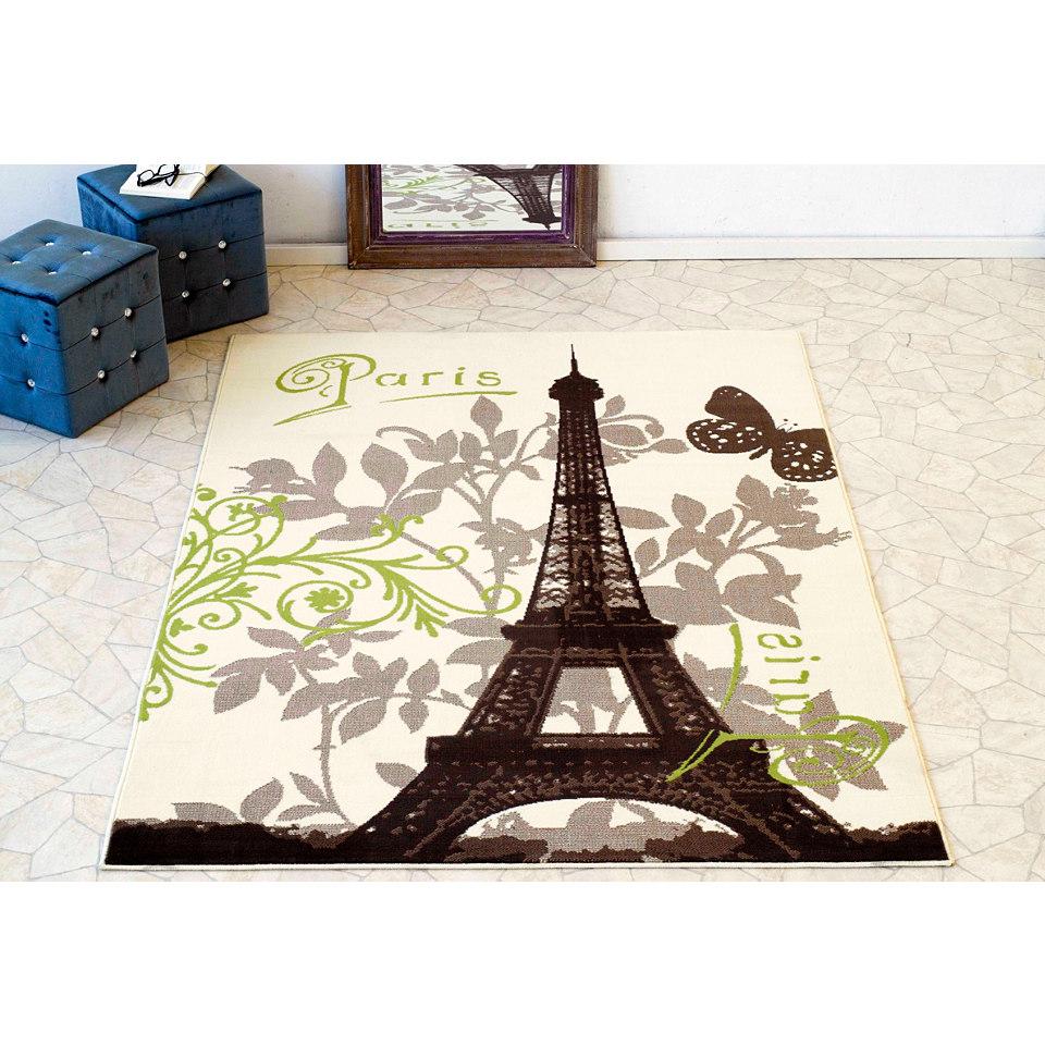 Teppich, Hanse Home, �Eiffelturm Paris�