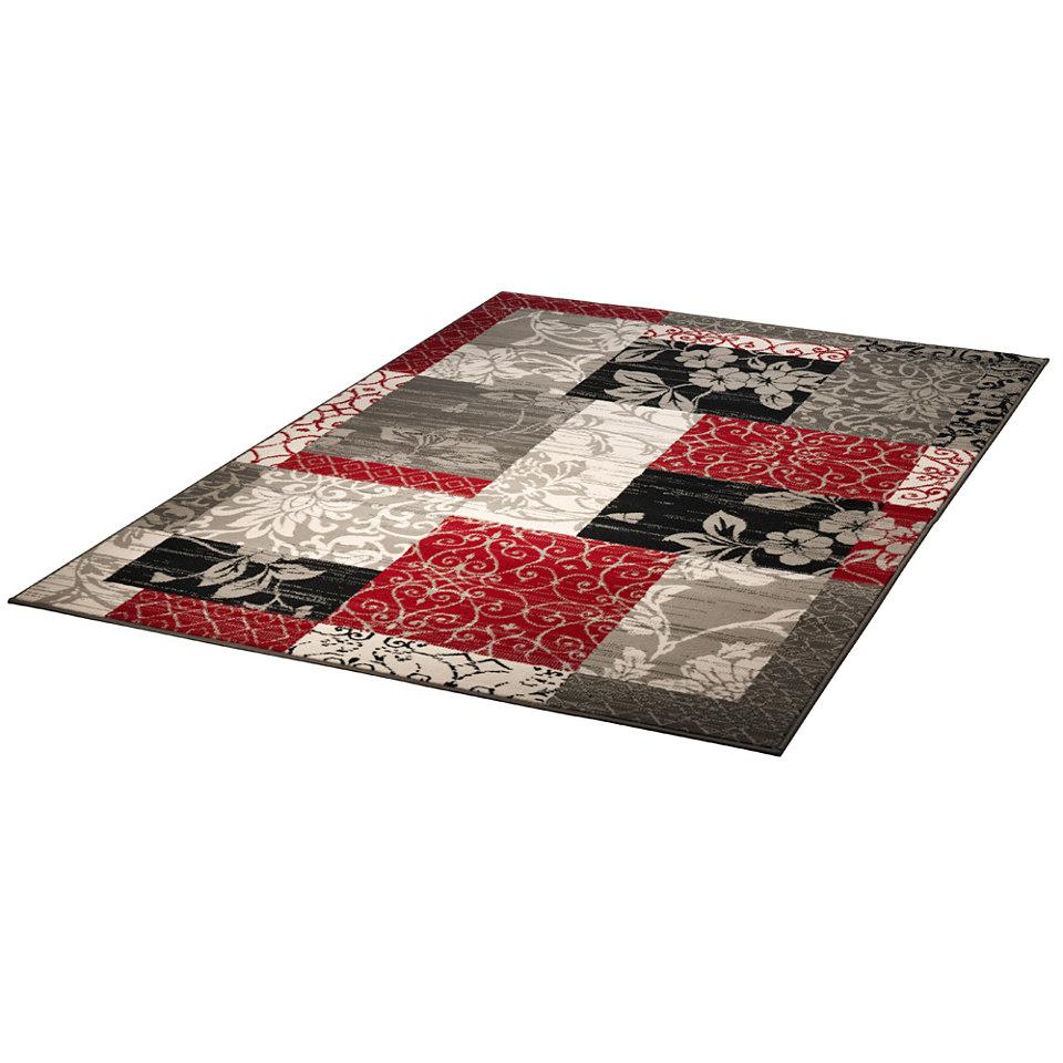 Teppich, Hanse Home, �Paliseu�, gewebt
