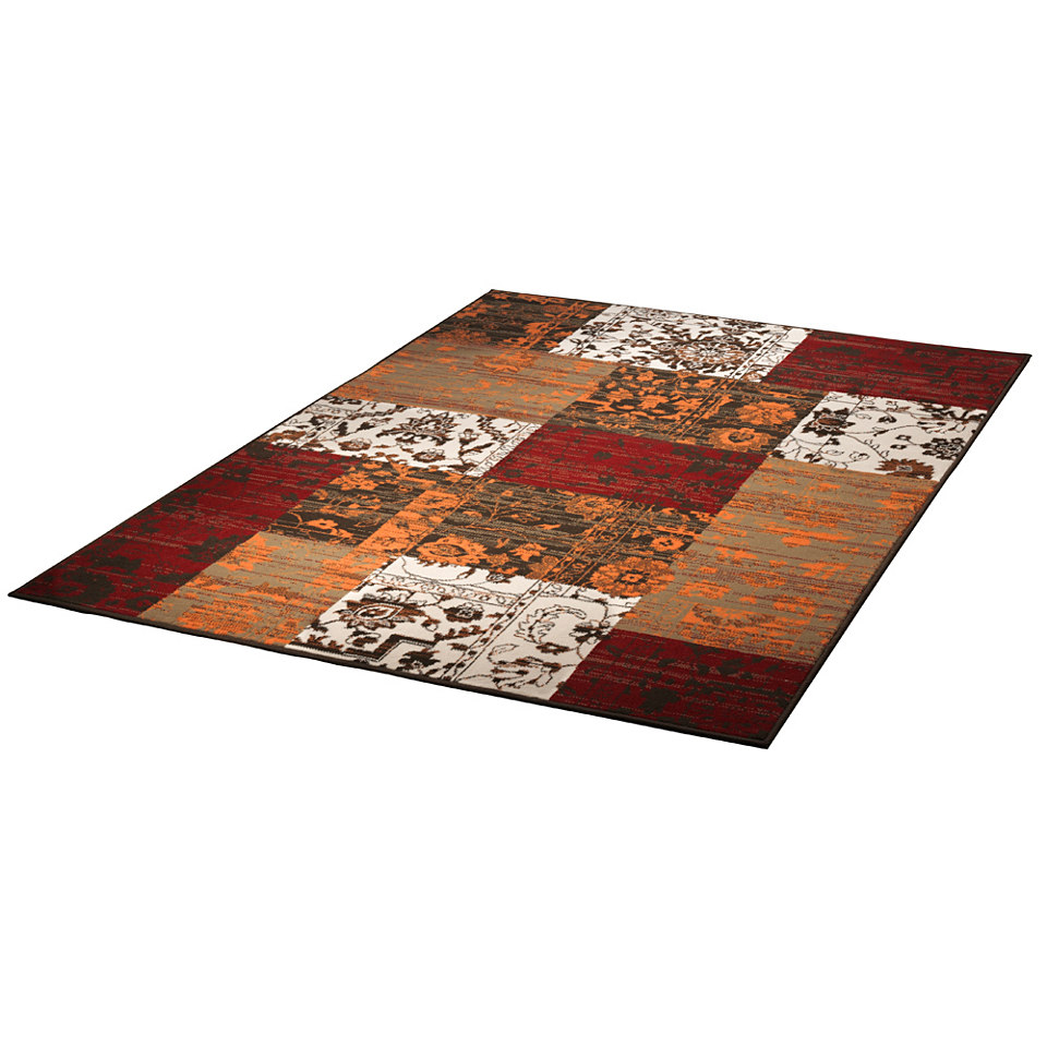 Teppich, Hanse Home, »Pecq«, gewebt