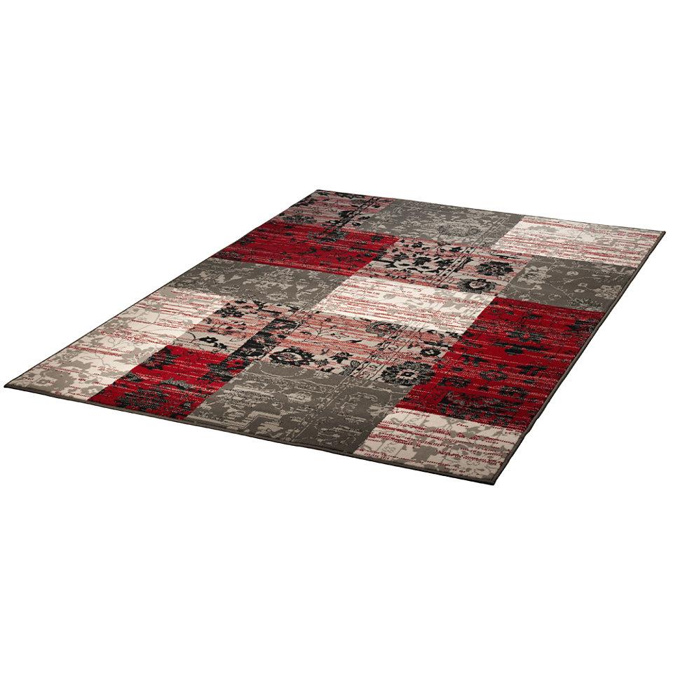 Teppich, Hanse Home, �Pecq�, gewebt