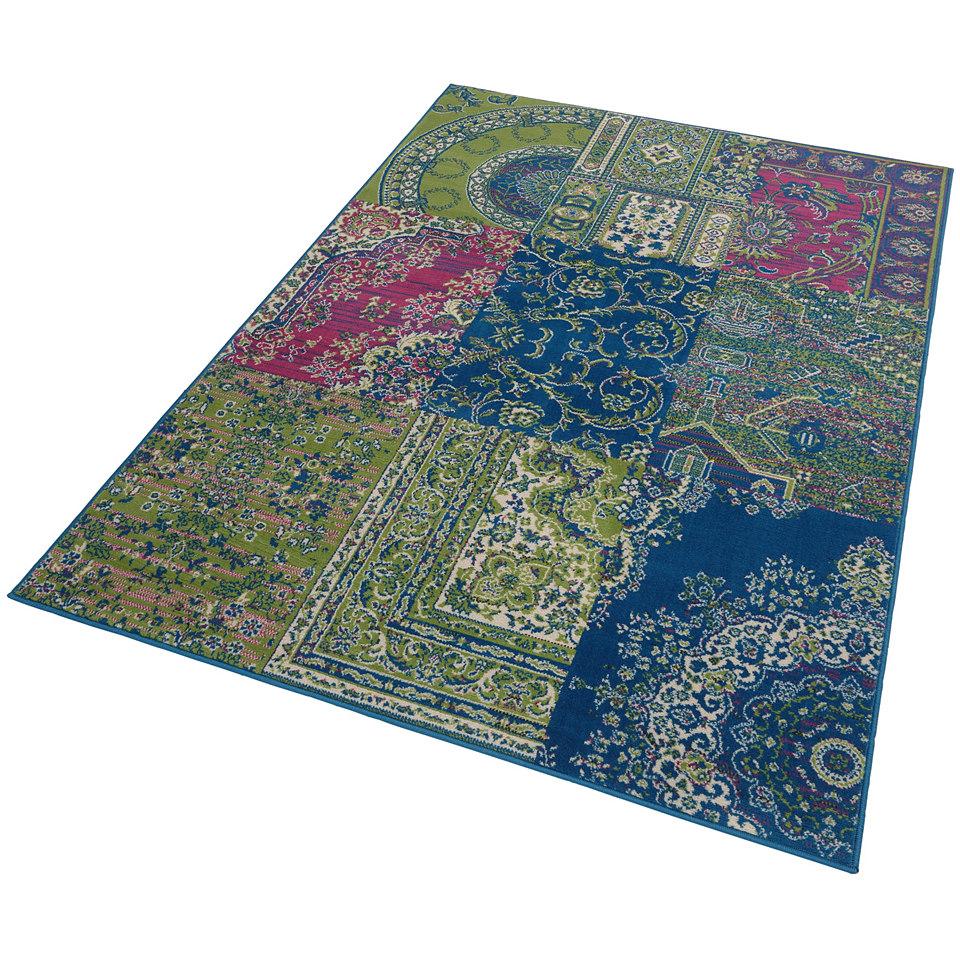 Teppich, Hanse Home, »Peer«, gewebt