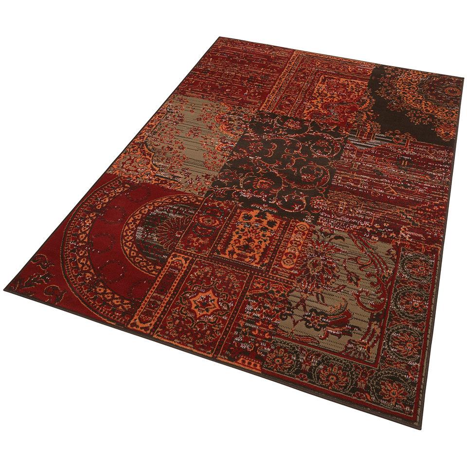 Teppich, Hanse Home, �Peer�, gewebt