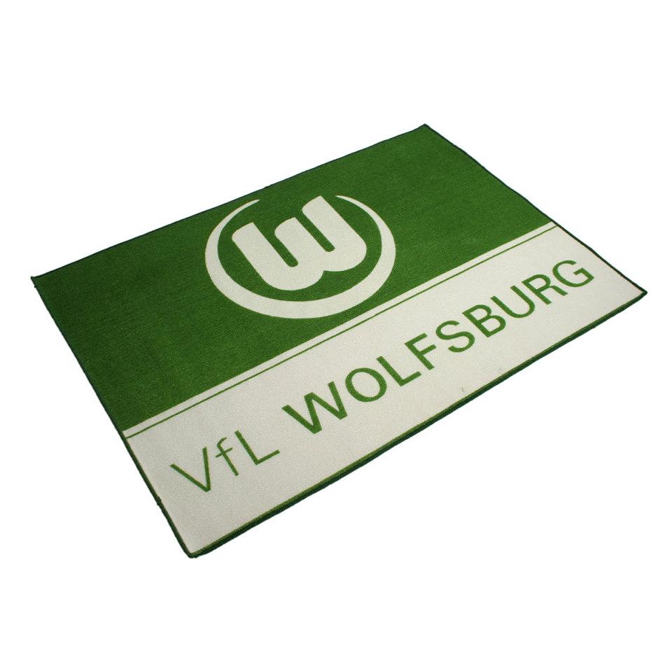 Teppich, Hanse Home, »Wolfsburg«