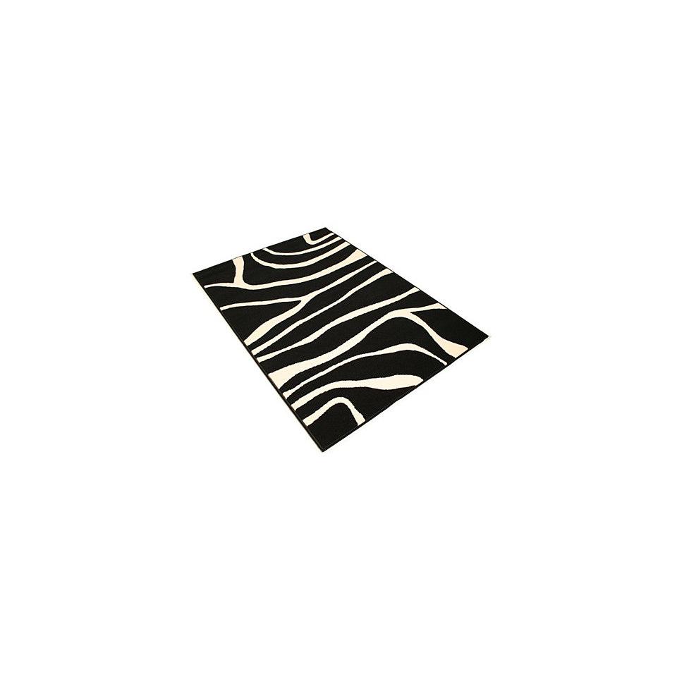 Teppich, Hanse Home, »Zebra1«, gewebt