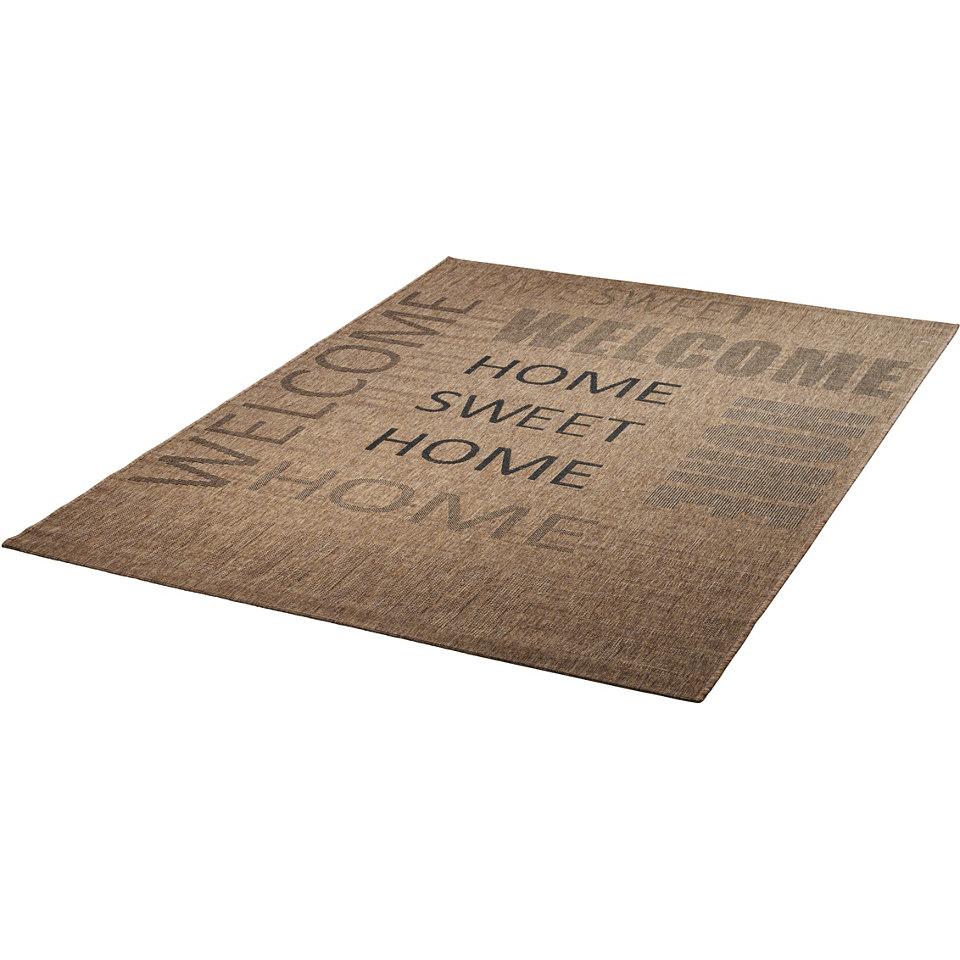 Teppich »Home Sweet Home« Hanse Home