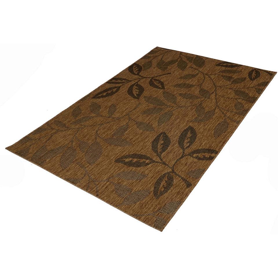 Teppich, In- und Outdoor, �Aube�, gewebt, Sisaloptik