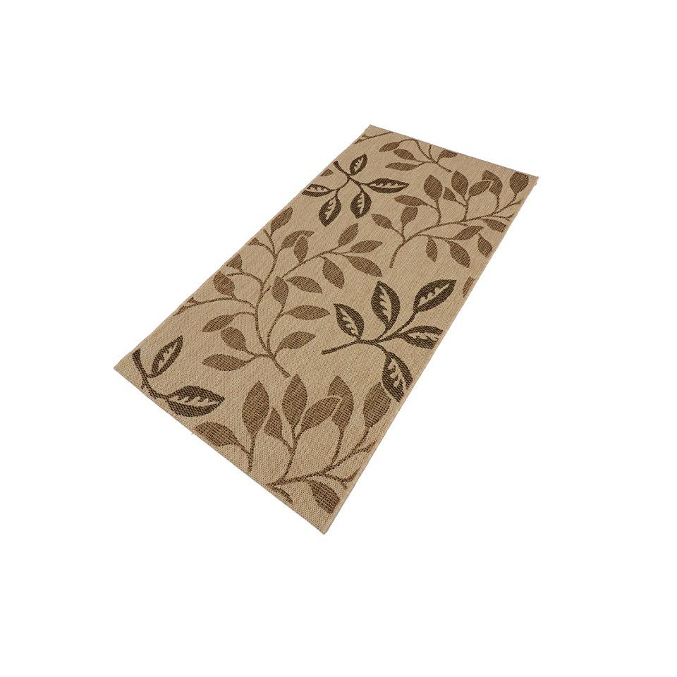 Teppich, In- und Outdoor, »Aube«, gewebt, Sisaloptik