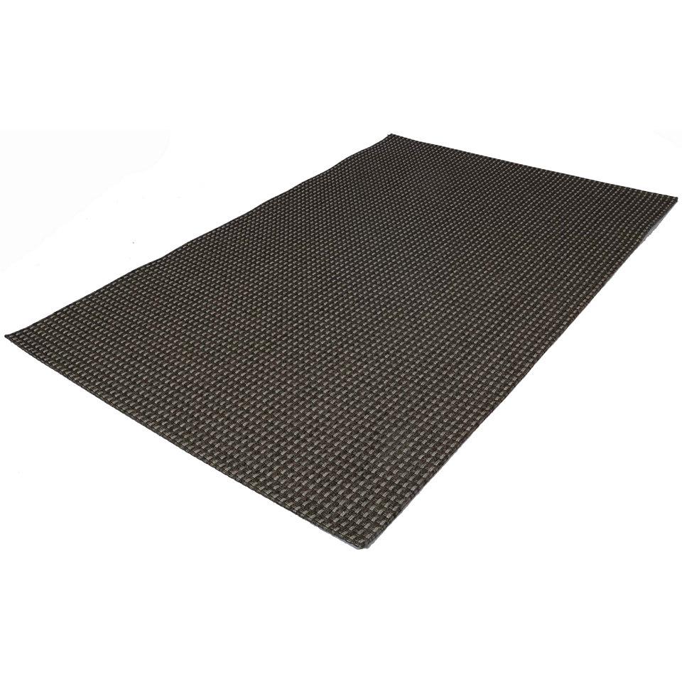 Teppich, In- und Outdoor, �Borl�nge�, gewebt, Sisaloptik