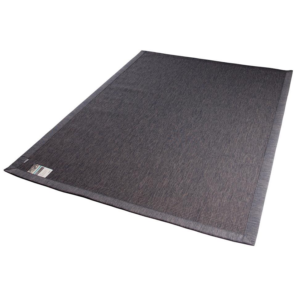 Teppich, In- und Outdoor, Dekowe, »Tempe«, Melange-Effekt, gewebt, Sisaloptik