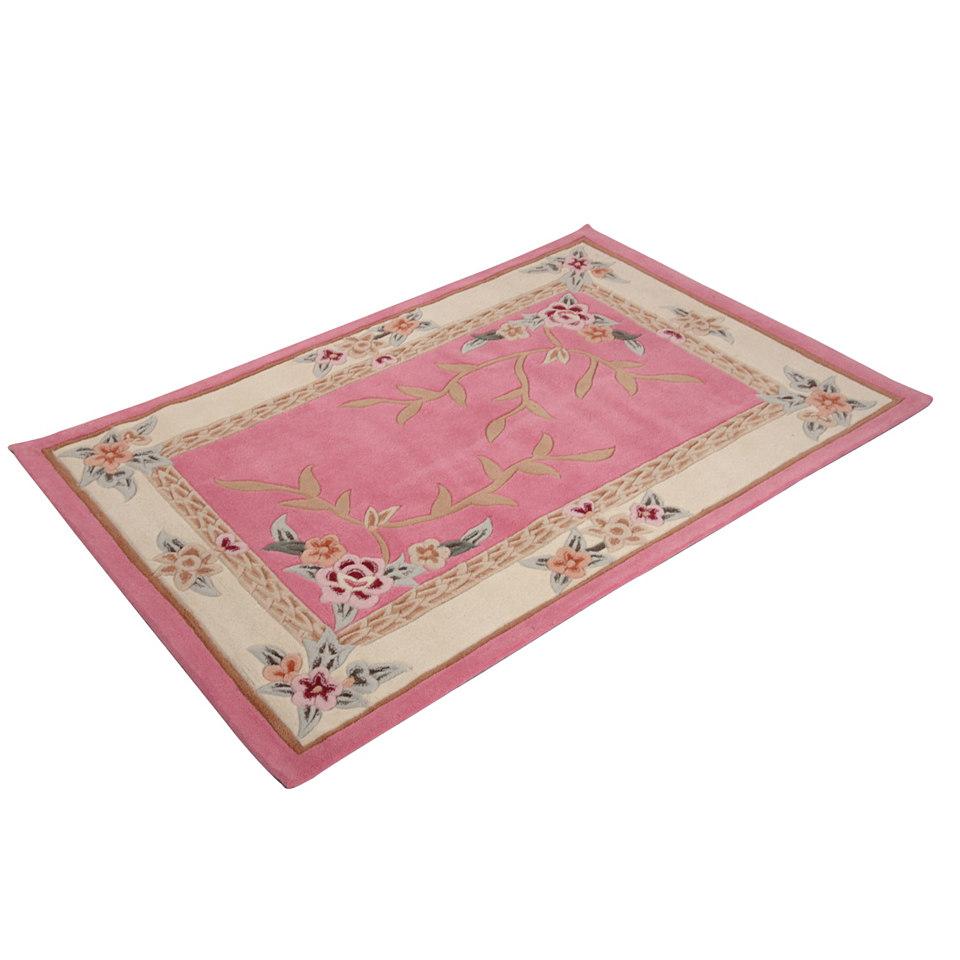 Teppich, KSH Interieur, »Aubousson«, handgetuftet