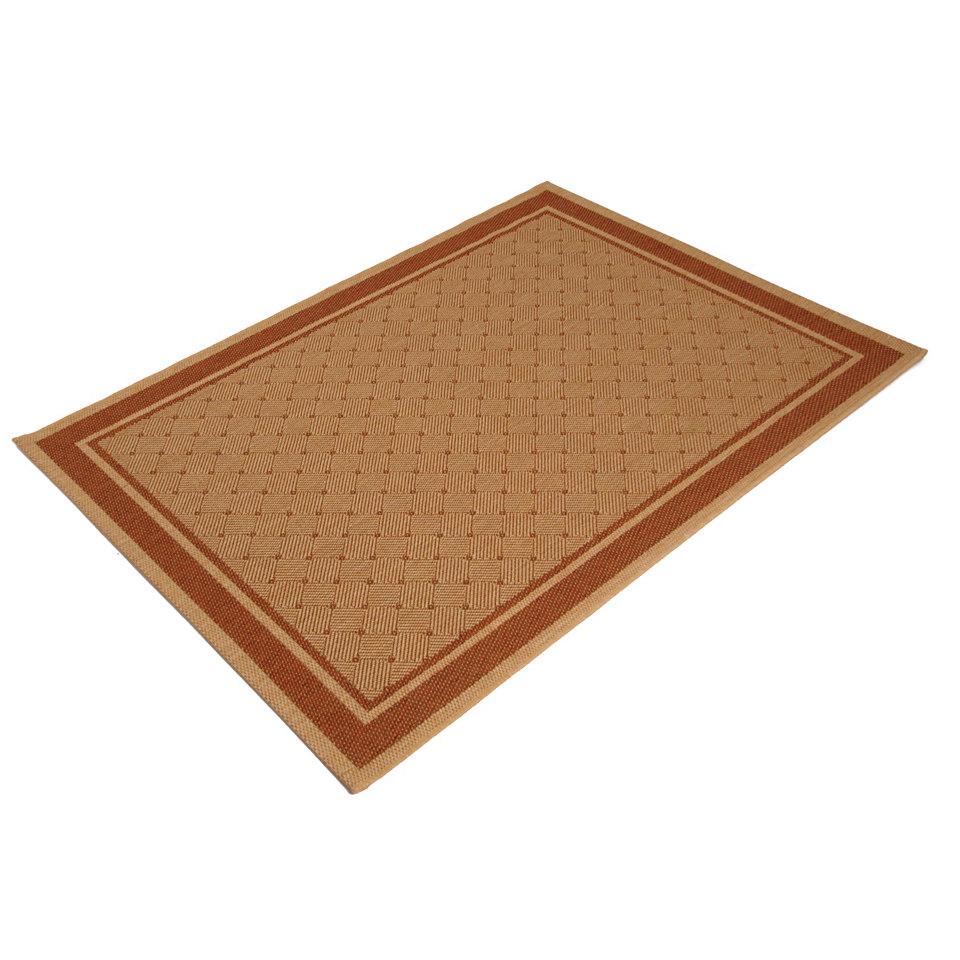 Teppich, KSH Interieur, �Berkane�, Sisaloptik, Ksh interieur