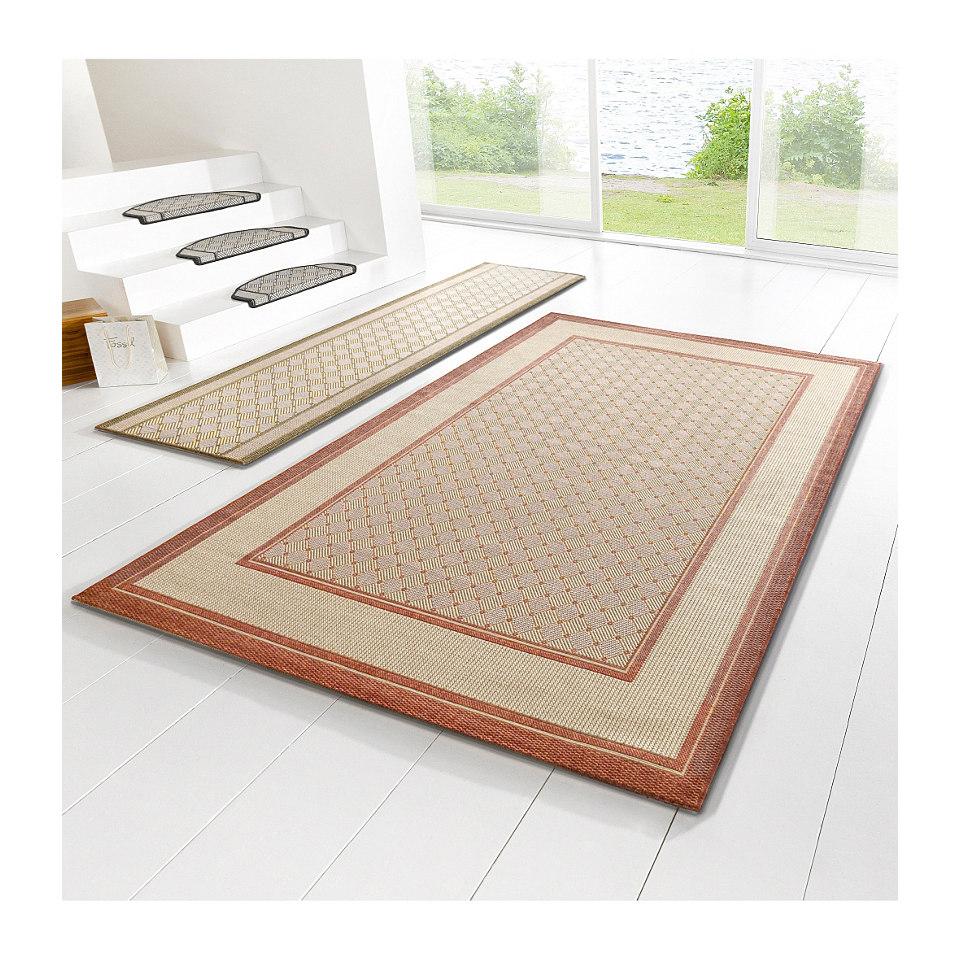 Teppich, KSH Interieur, �Maxim�, gewebt, Sisaloptik