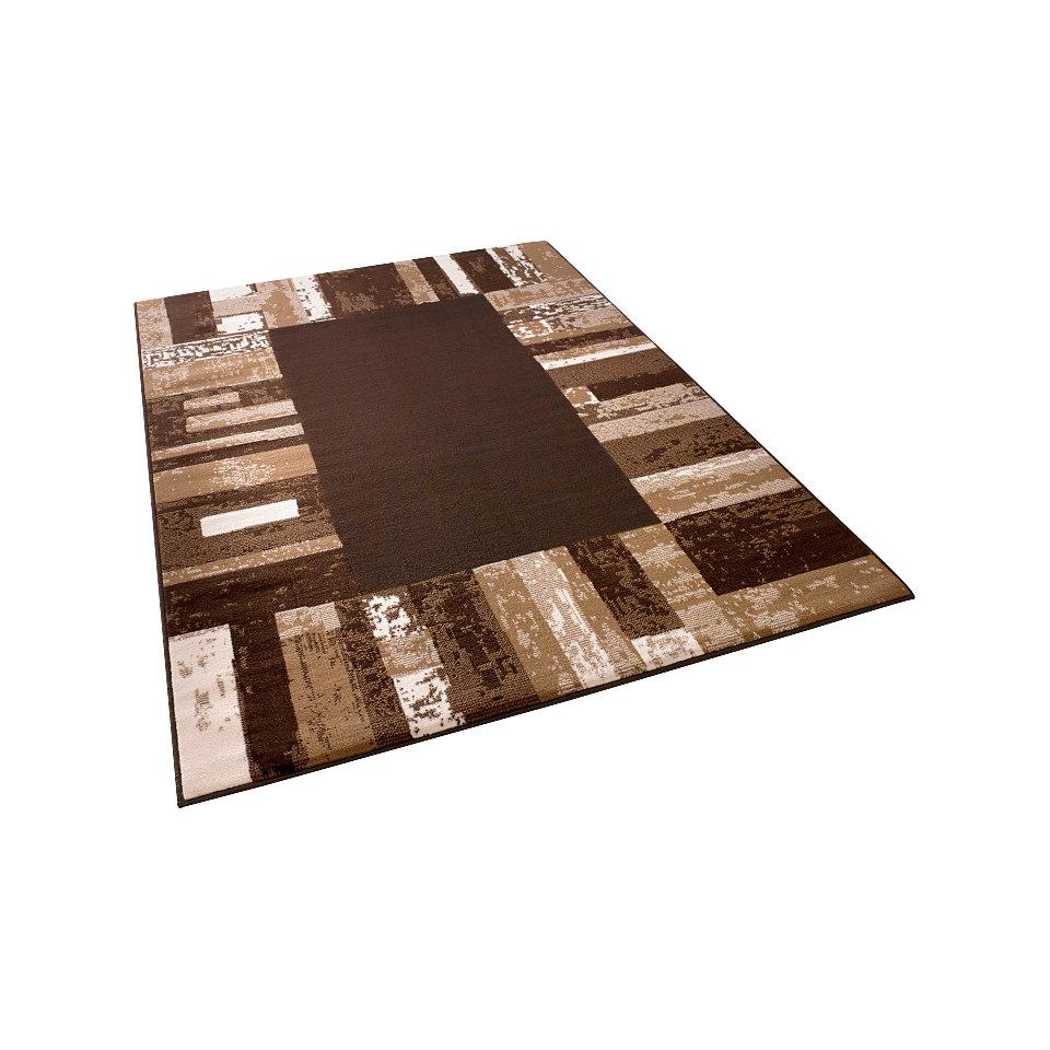 Teppich, KSH Interieur, »Tansen«, gewebt