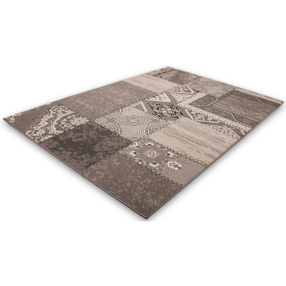 Teppich, Lalee, �Contempo 139 �, gewebt