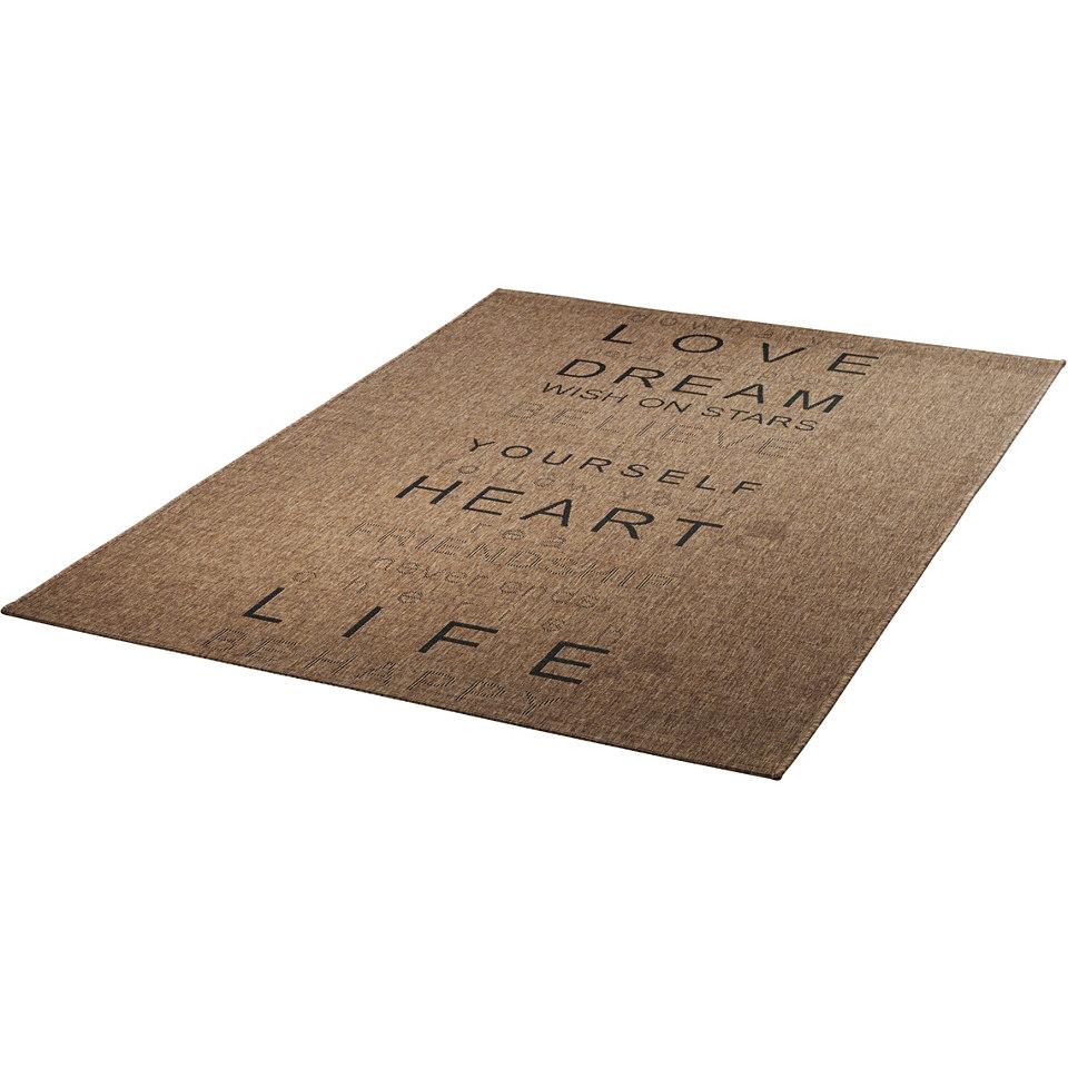 Teppich »Love Dream« Hanse Home