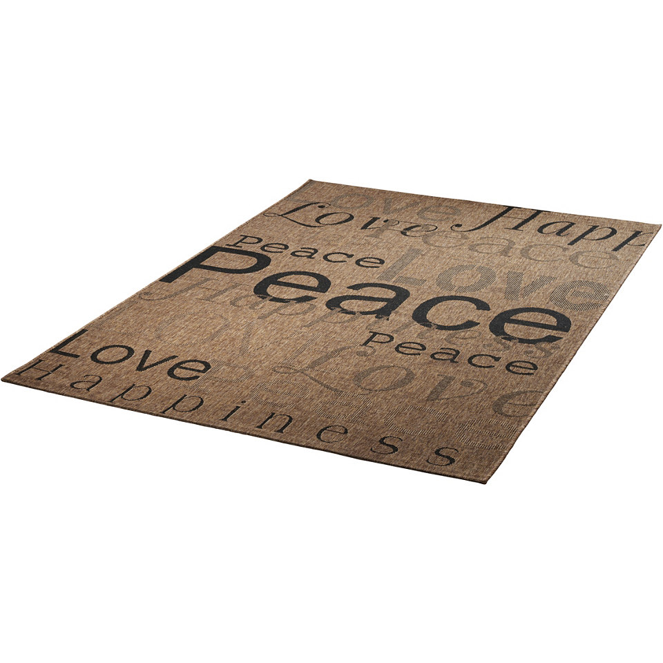 Teppich »Love and Peace« Hanse Home