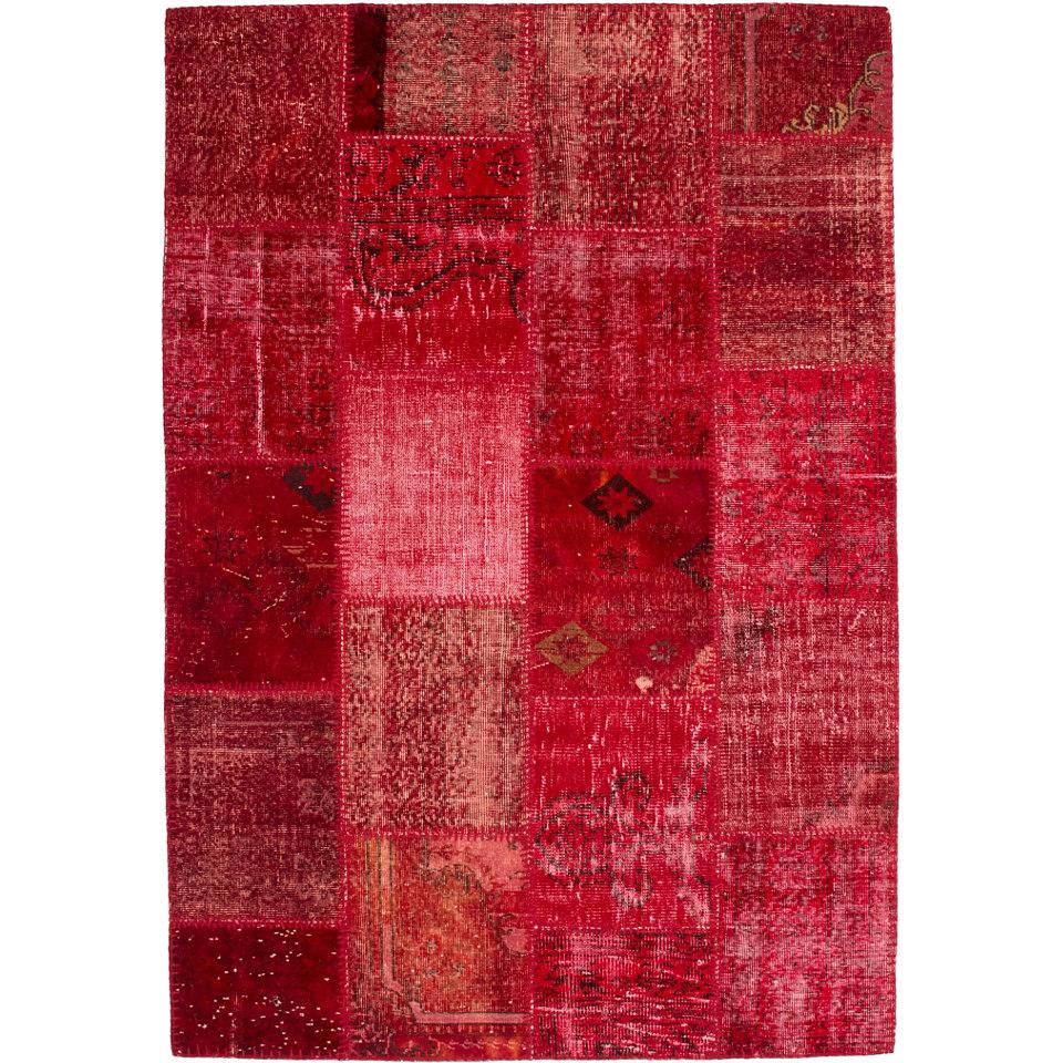 Teppich, Obsession, »Atlas 560« handgeknotet, Wolle