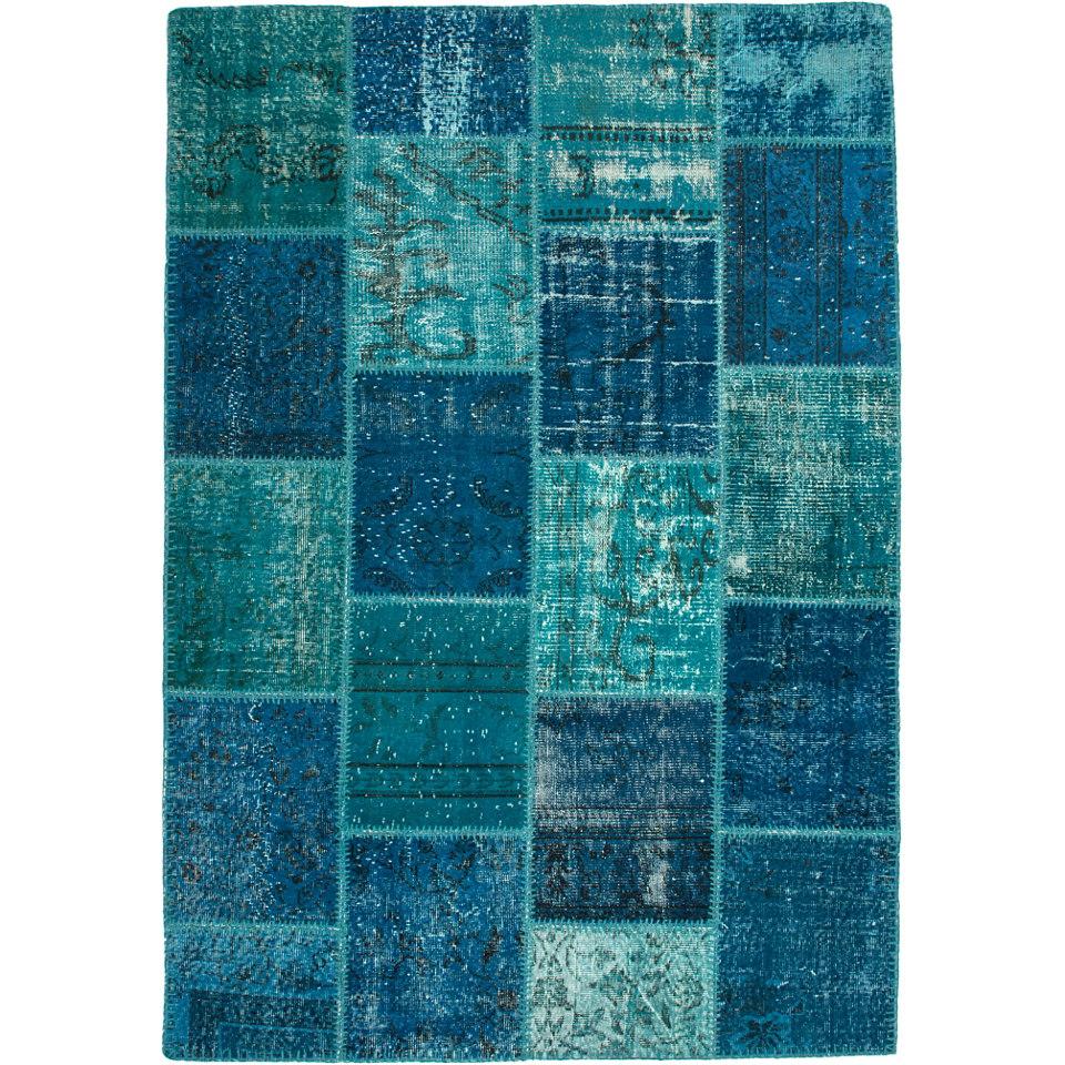 Teppich, Obsession, �Atlas 560� handgeknotet, Wolle