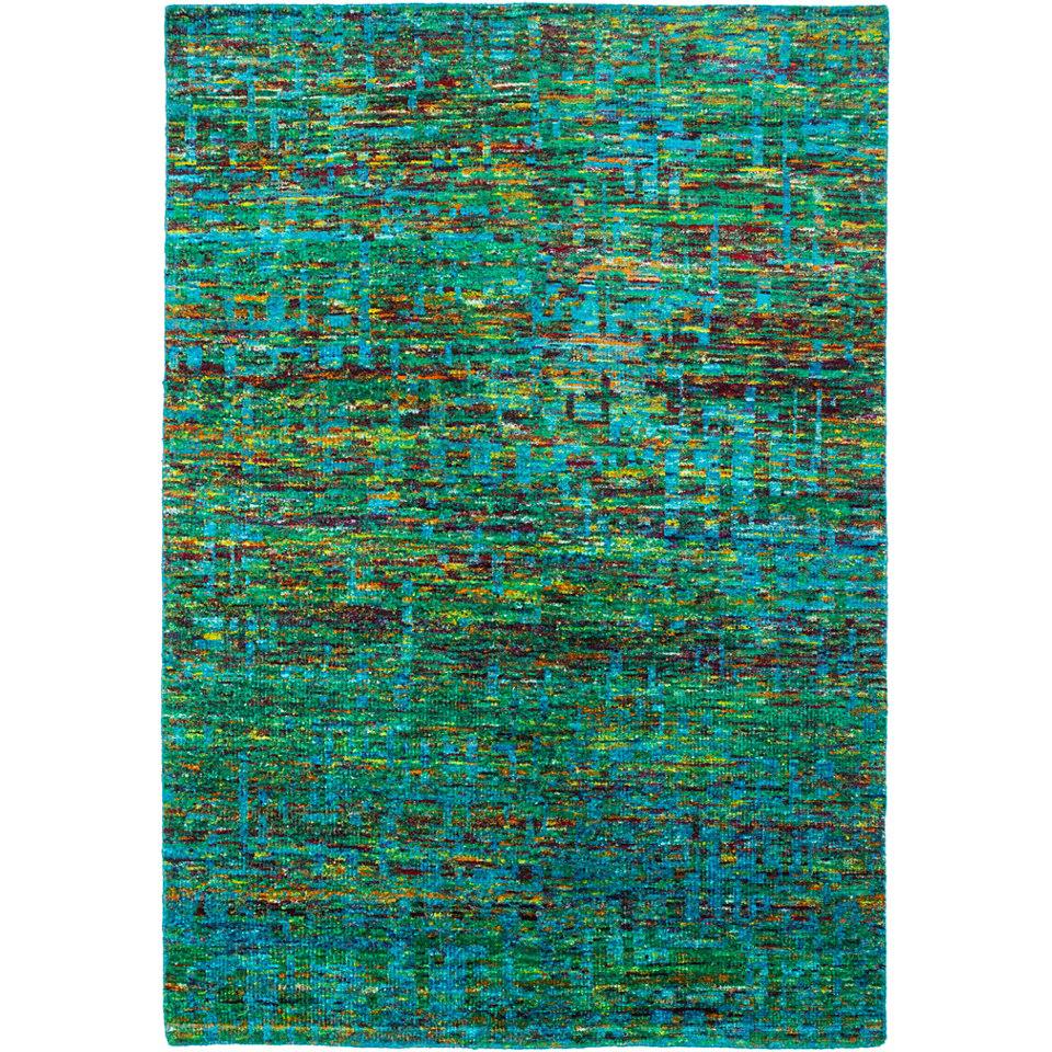 Teppich, Obsession, »Maharani 830«, handgeknotet