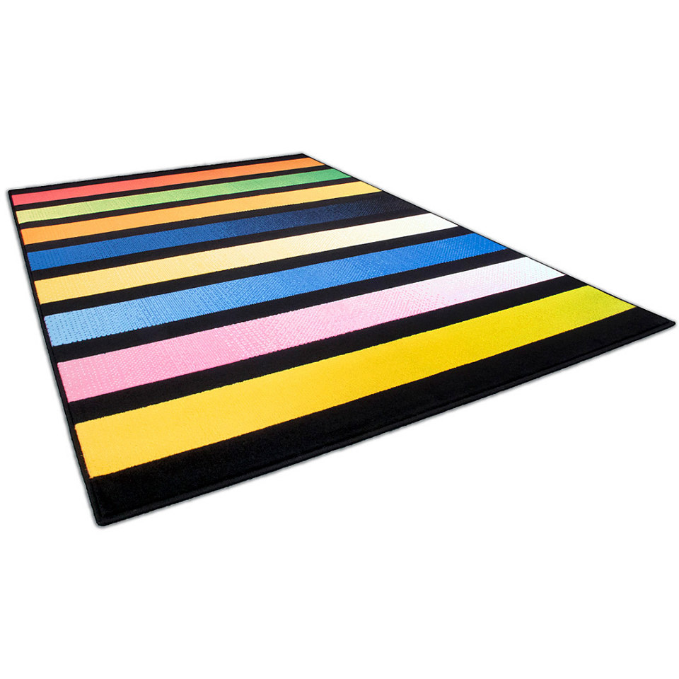 Teppich, Oriental Weavers, »Happy Color 6«