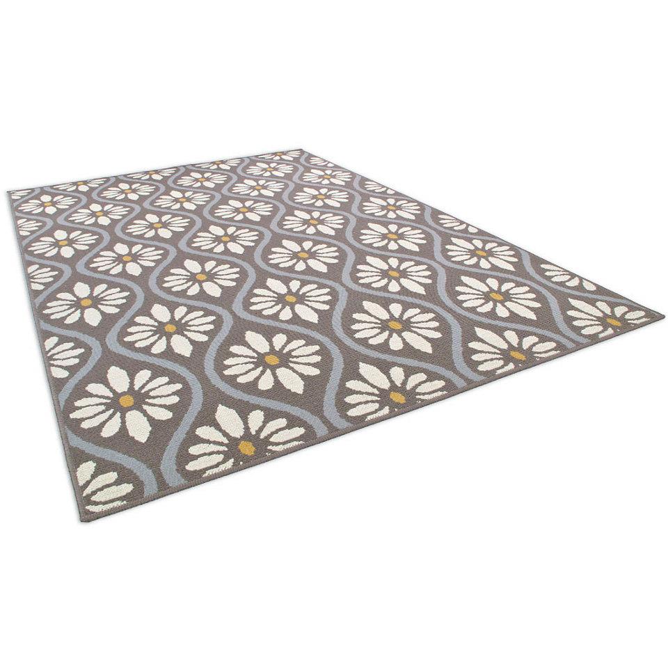 Teppich, Oriental Weavers, �Happy Holiday 2�, In- und Outdoor geeignet