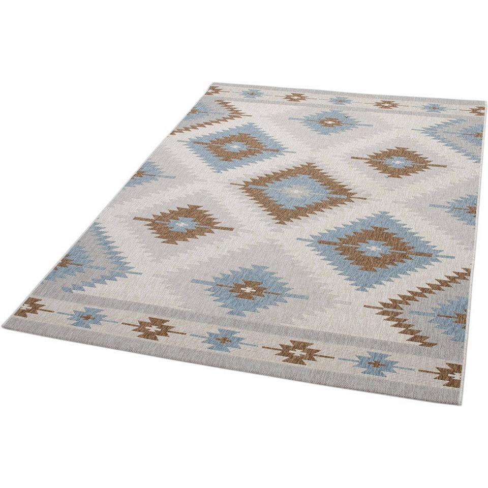 Teppich »Star«, gewebt