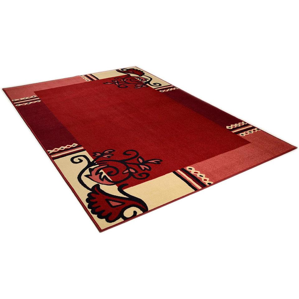 Teppich, Theko, »Lasse«, getuftet