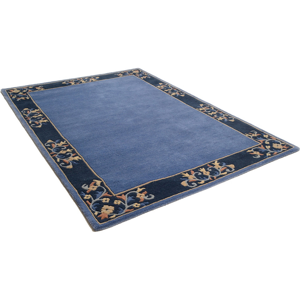 Teppich, Theko, �Lorenz�, handgearbeitet