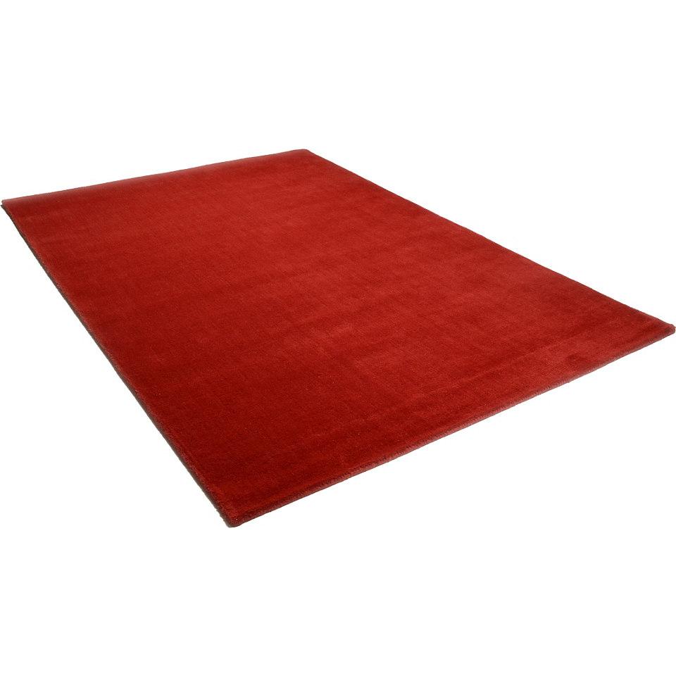 Teppich, Theko, �Reus�, handgetuftet, reine Schurwolle
