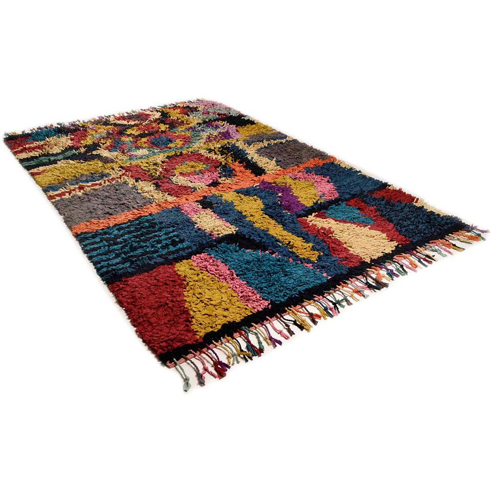 Teppich, Theko, »Woven 1125«, handweb