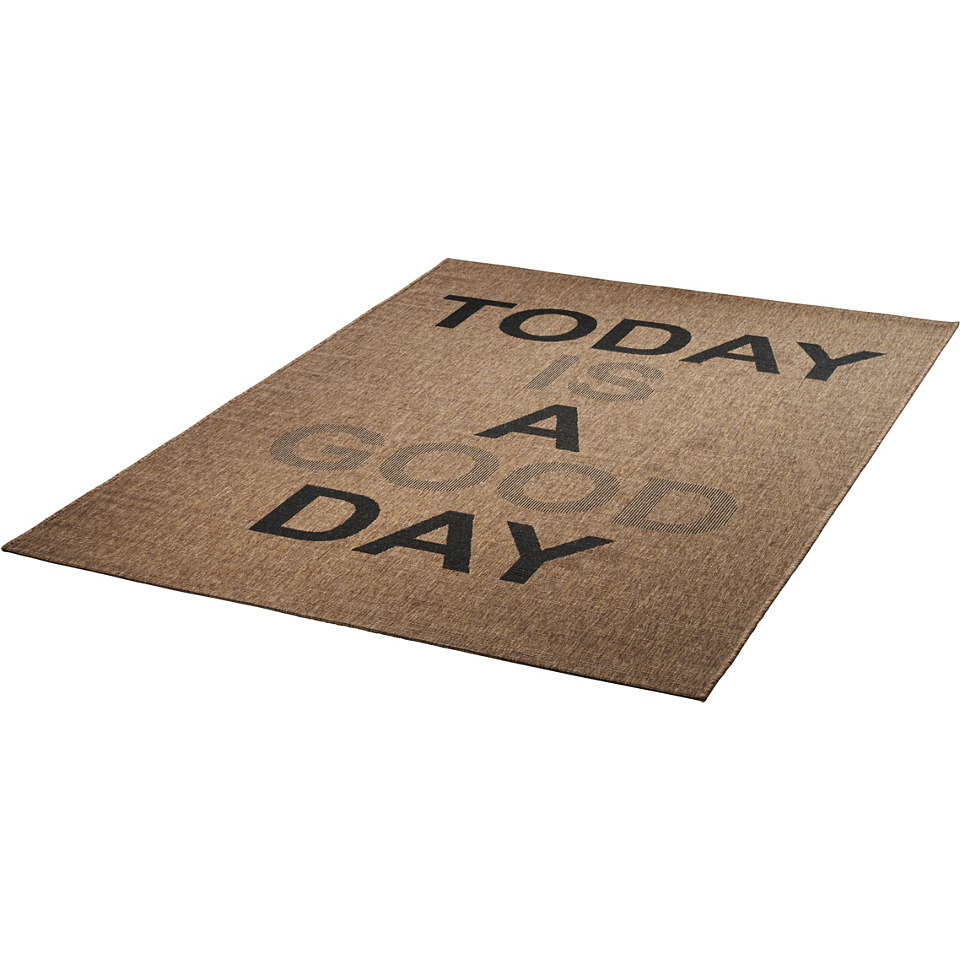Teppich »Today is a good Day« Hanse Home