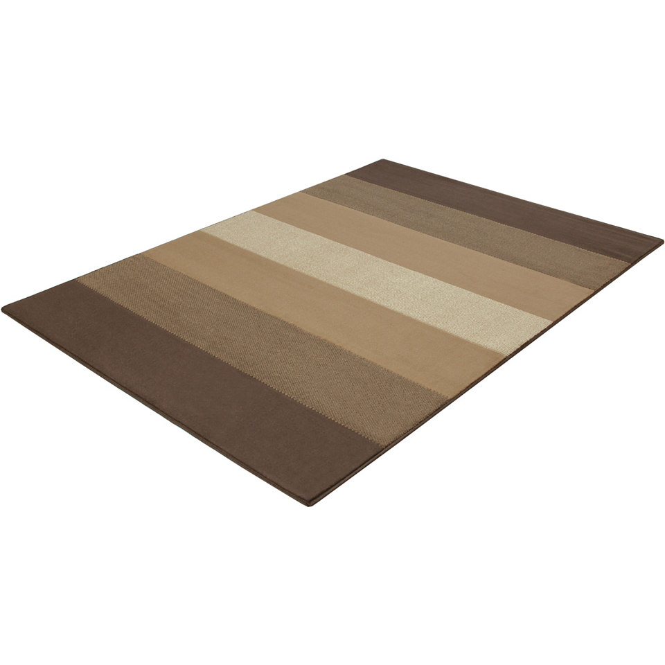 Teppich, Trend Teppiche, »BLOCKS-500317«