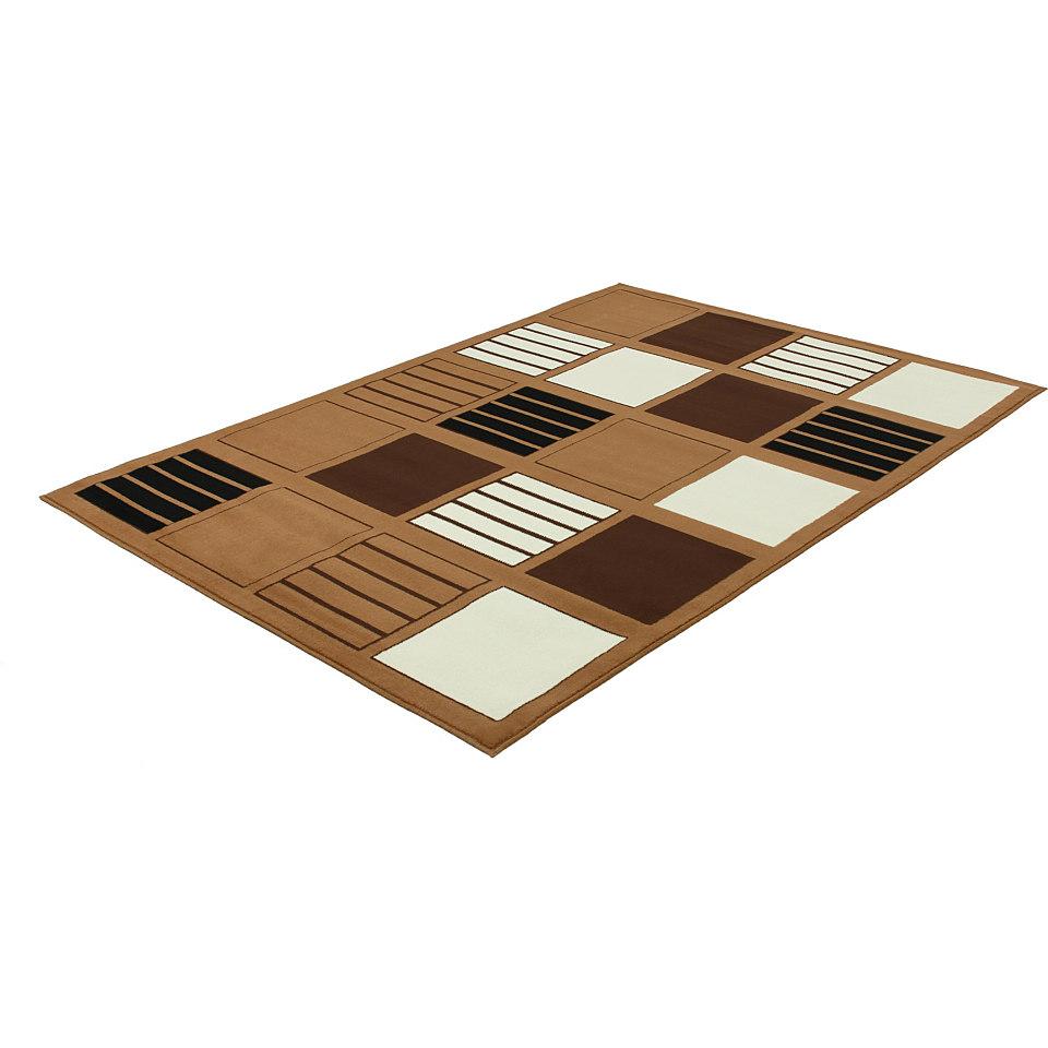 Teppich, Trend Teppiche, »BLOCKS-502211«