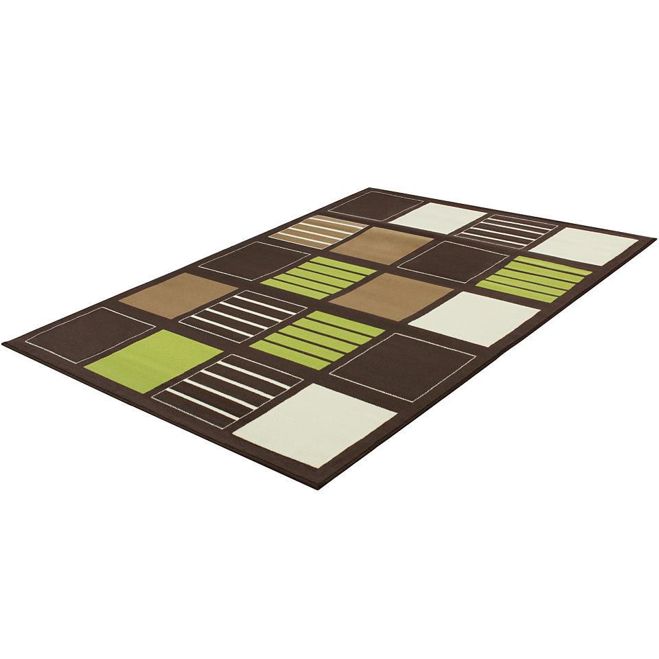 Teppich, Trend Teppiche, �BLOCKS-502211�