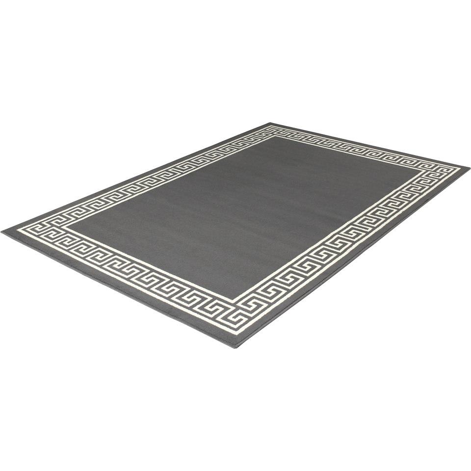 Teppich, Trend Teppiche, »BORDERS-500610«, gewebt