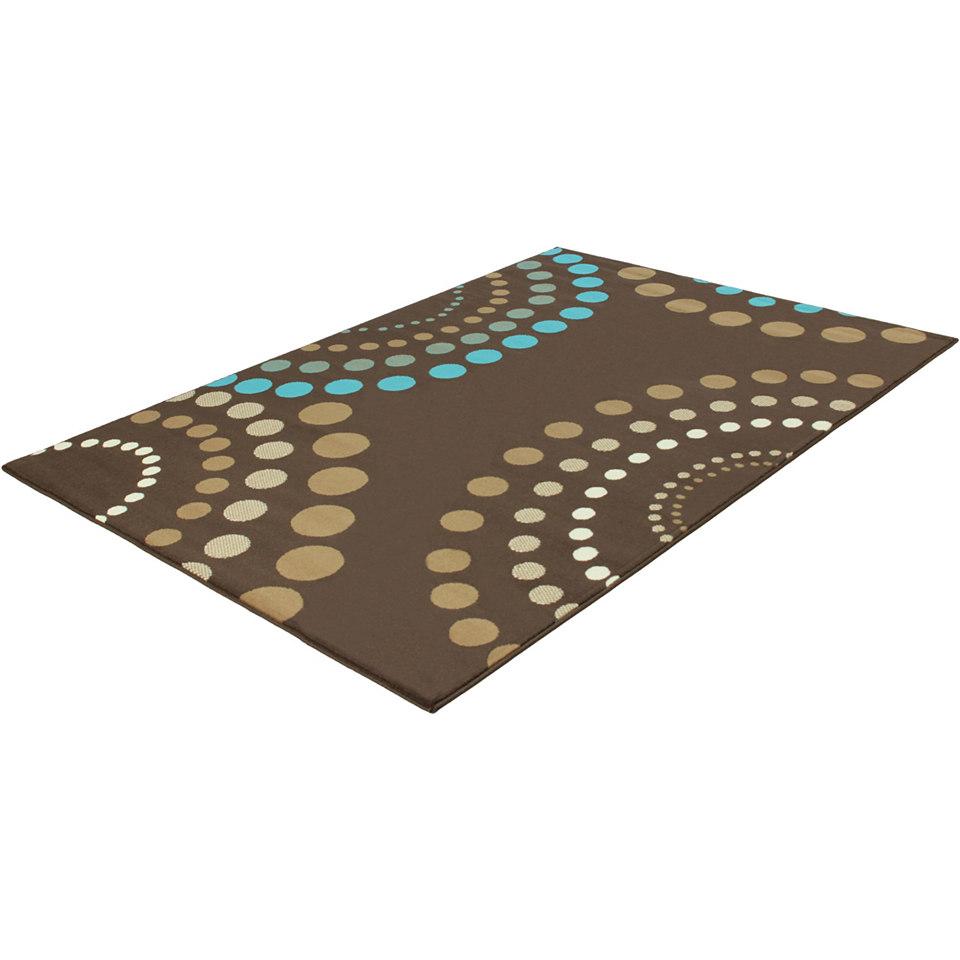 Teppich, Trend Teppiche, �CIRCLES-500420�