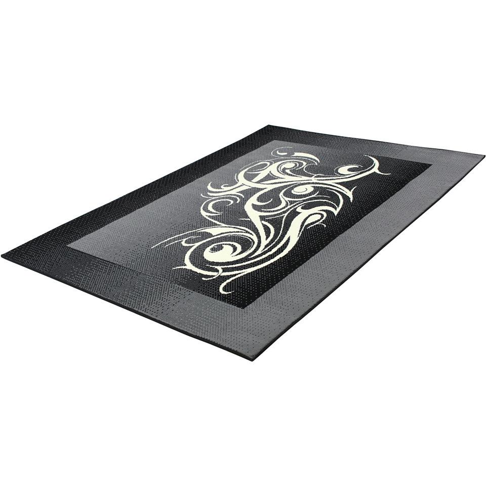 Teppich, Trend Teppiche, »ELEMENTS-501264«