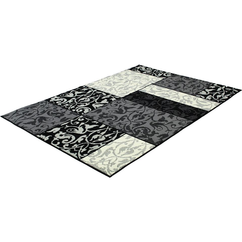Teppich, Trend Teppiche, »ELEMENTS-502181«