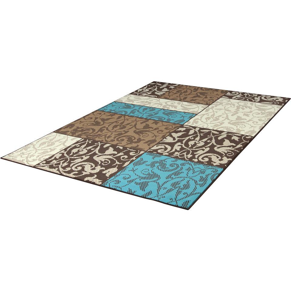 Teppich, Trend Teppiche, �ELEMENTS-502181�