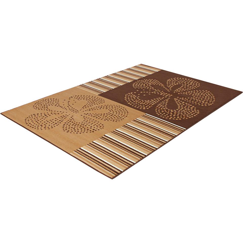 Teppich, Trend Teppiche, »FLOWERS-502356«