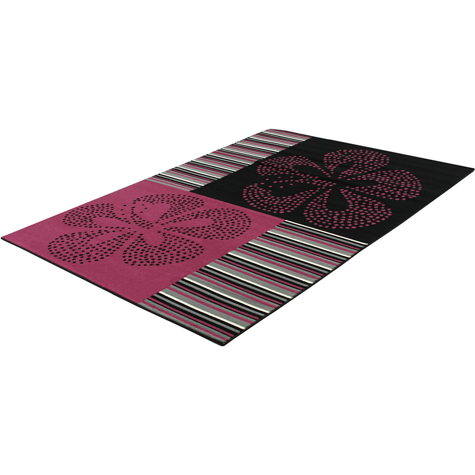 Teppich, Trend Teppiche, �FLOWERS-502356�